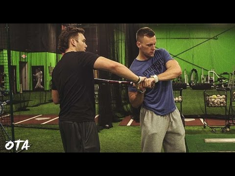 Best Advice For Batting From Elite Hitters [BASEBALL] | Overtime Athletes