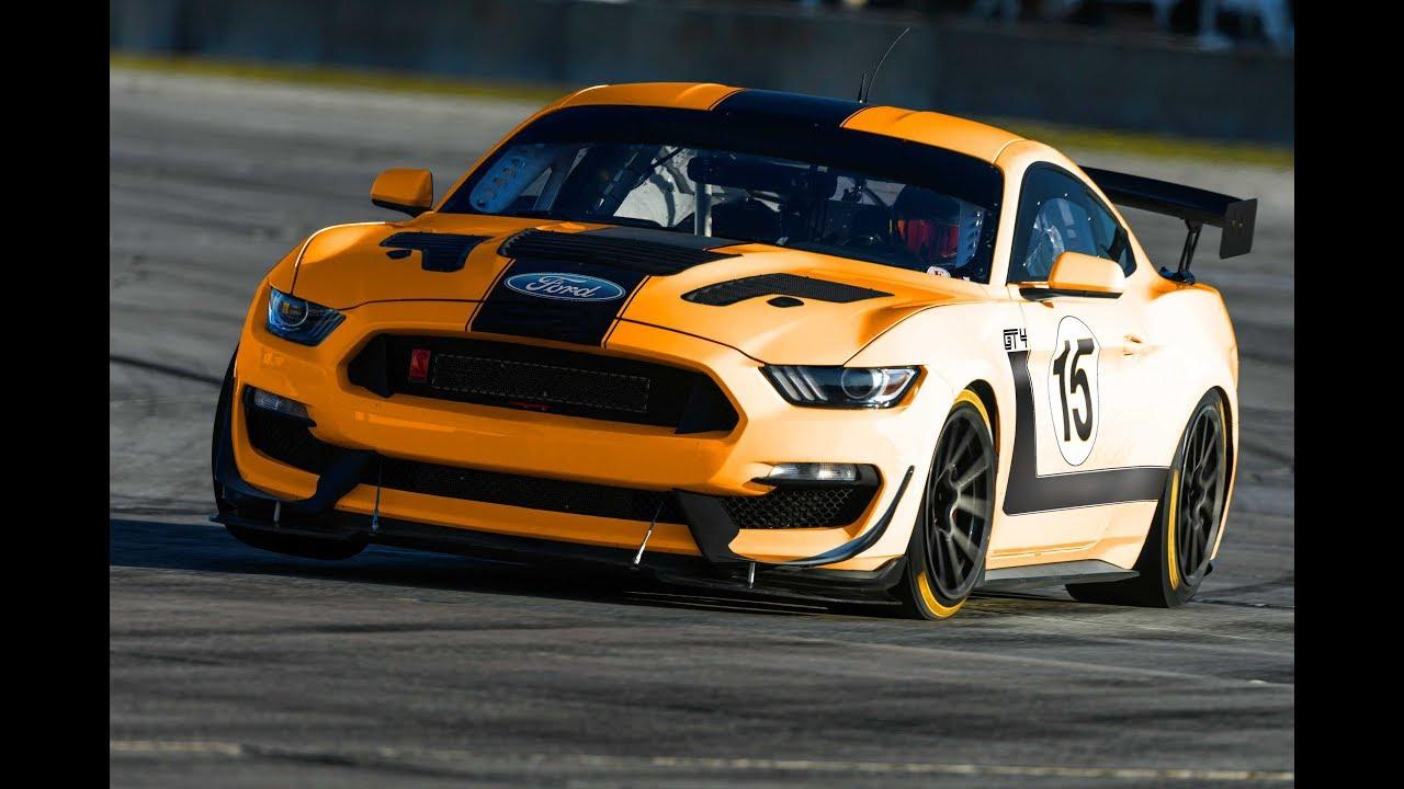 Calabogie Race Track >> Mustang Gt4 At Calabogie Racetrack Youtube