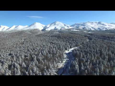 美瑛 大雪山 by Panhead on YouTube