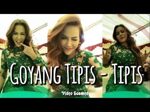Nita Thalia Goyang Tipis-Tipis