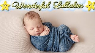 Super Soft Soothing Baby Sleep Music Lullaby ♥ Best Bedtime Hushaby ♫ Good Night Sweet Dreams