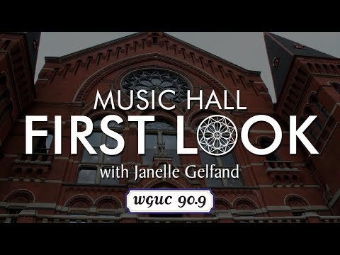 Music Hall Grand Re-Opening
