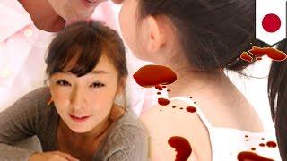 元「モーニング娘。」の加護亜依(27)が、夫(48)と口論中に錯乱し、...
