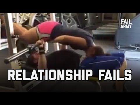 Relationship Goals: Forever Alone