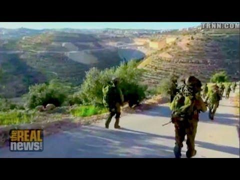 Israel Using Teenager Kidnapping to Cripple Hamas
