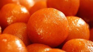 gulab jamun recipe by sanjeev kapoor insp