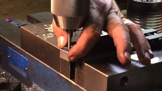 Randy Richard In The Shop - Lathe Facing Tool