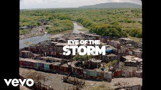 Jah Vinci - Eye Of The Storm Lyric Video