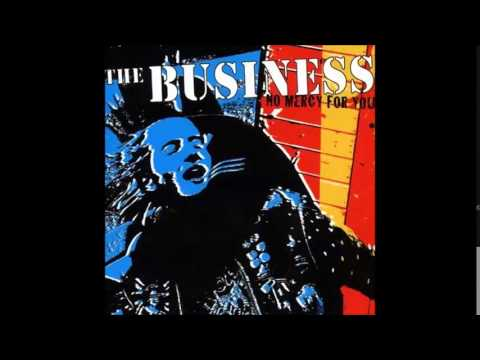 Oi The Poet - The Business