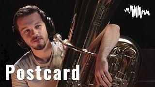 Postcard (Steven Wilson Cover)