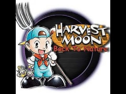 How To Download And Play Harvest Moon Back To Nature PC