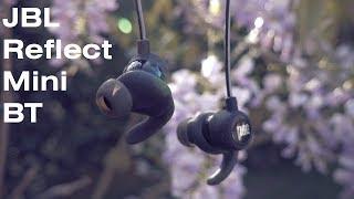Guter Bluetooth Kopfhörer unter 100€ | JBL Reflect Mini BT | Ziegelstein21