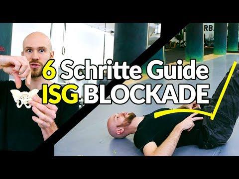 Komplettguide: ISG Blockade Lösen 2.0 - In 6 Schritten durch Mobility