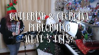 """What's This?"" (Cover) 