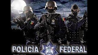 Ingreso  a la Policia Federal