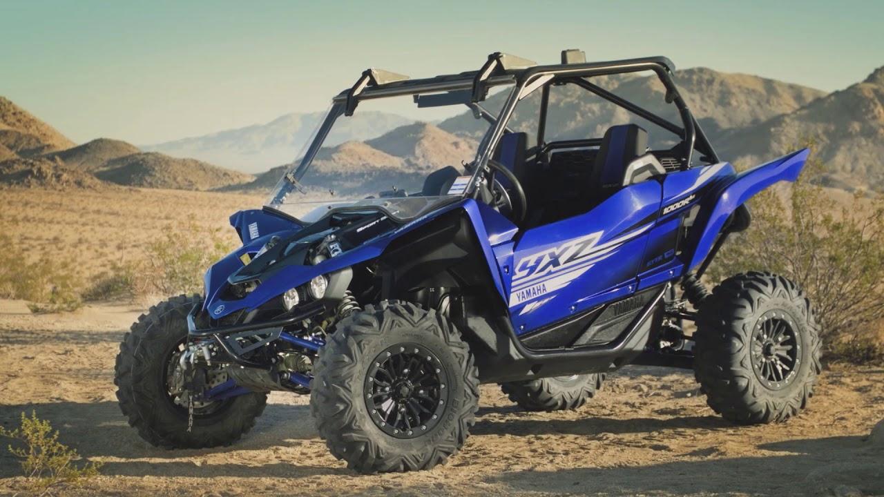 2019 YXZ1000R SS LE | Yamaha Motor Canada