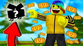 Buying The New RARE Event Bee.. EASY FREE Levels.. (Roblox Bee Swarm Simulator)