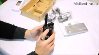 Обзор рации Motorola XT 460