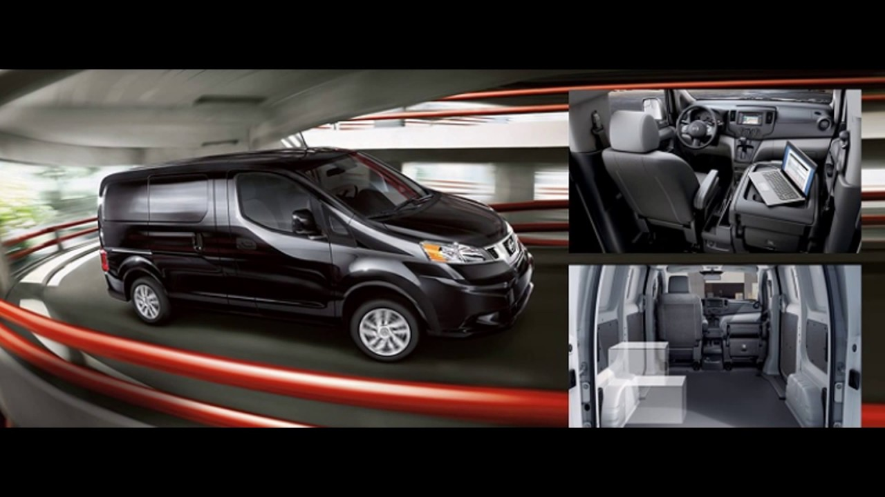 2018 Nissan Nv200 New Car Release Date And Review 2018