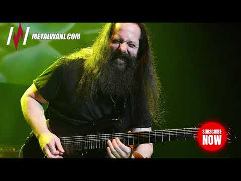 DREAM THEATER's John Petrucci on 'Distance Over Time', Back To Roots & Keeping Motivated (2019)