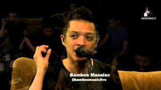 Wonderwall cover by Bamboo
