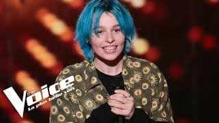 Chant Malgache – Ravoravo | LudySoa et Nathan | The Voice France 2020 | Blind Audition