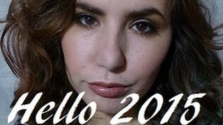 Happy New Year | Hello 2015 | ThatGallowayGirl Thumbnail