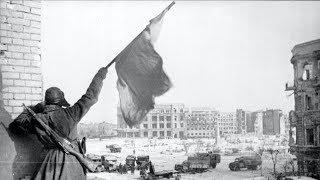 La Battaglia di Stalingrado.