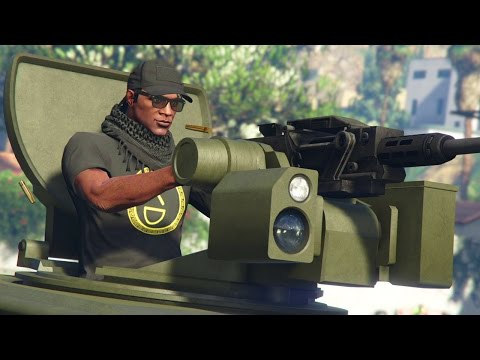 GTA 5 THUG LIFE #105 - PROTECT THE G! (GTA 5 Online)