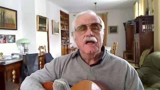 Rzygać chce sie  szkic piosenki Jan Pietrzak