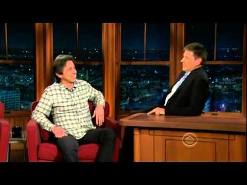 Late Late Show with Craig Ferguson 1/7/2010 Ray Romano, Herb Alpert Lani Hall