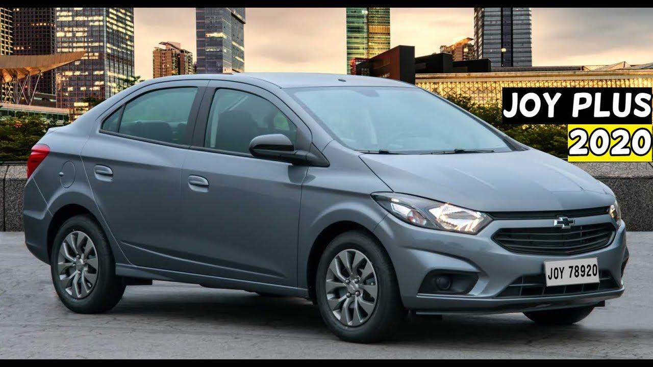 Chevrolet Prisma 2020 Passa A Se Chamar Joy Plus Todos Detalhes Top Carros Youtube
