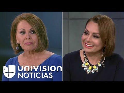 El emotivo homenaje de María Antonieta Collins a María Elena Salinas