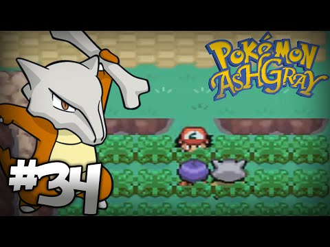 pokemon ash gray how to get raft