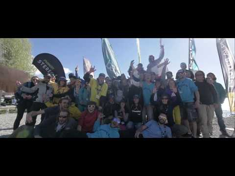 TRICKLINE FRANCE 2017 - Etape 4 - Outdoor Mix Festival
