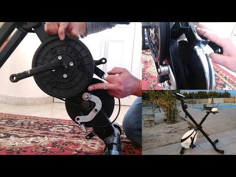 how-to-fix-an-exercise-bike-with-no-pedal-resistance