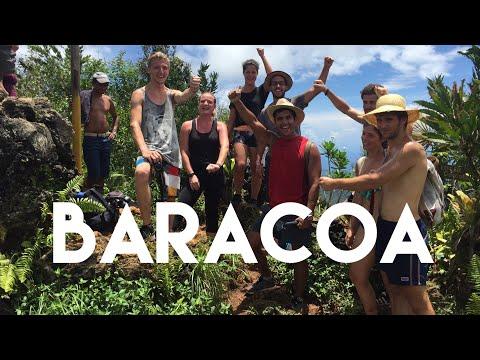 Baracoa, el tesoro de Cuba - Recorriendo la isla de punta a punta
