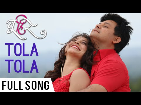 Tola Tola | Full Video Song | Tu Hi Re | Swapnil Joshi | Bela Shende | Amit Raj | Marathi Movie