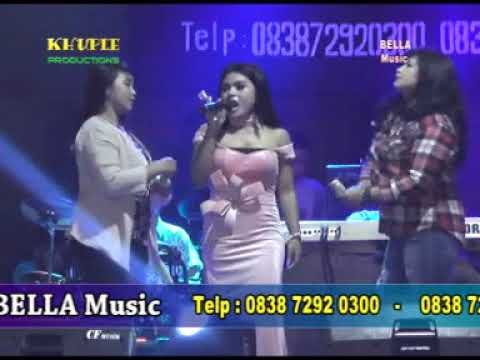 Juragan Empang   Rani Anggraini  Bella Musik by khuple