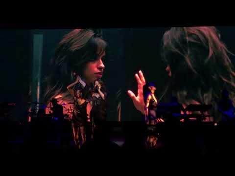 Camila Cabello - Scar Tissue (Vancouver, Never Be The Same Tout 2018)