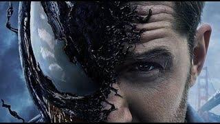 VENOM Soundtrack - Symbiote Theme by Filip Oleyka (FAN MADE)