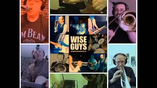 WiseGuys Wedding Band -  I Saw Her Standing There (Beatles Cover)
