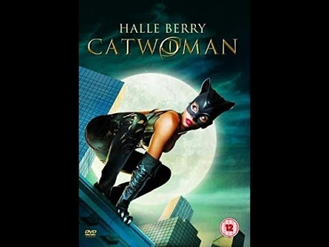 Download Opening To Catwoman (2004) DVD