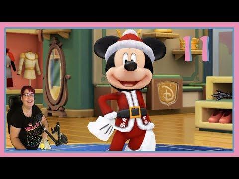 Disney's Magic Kingdoms 11 Happy Holidays |