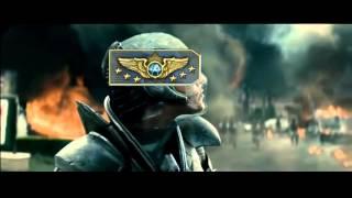 Smurfs In CS GO Man Of Steel Parody
