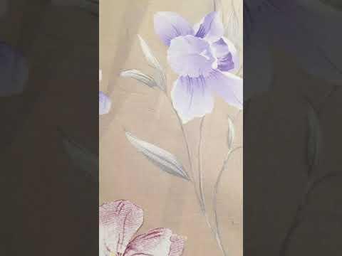 Льняные ткани - новинки из Иваново и пледы, покрывала из льна