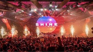 Paul van Dyk - SHINE Ibiza Anthem LIVE for SHINE at Tomorrowla…