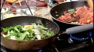 Corned Beef Hash - Grace Foods Creative Cooking Feeding Jamaica's Olympians