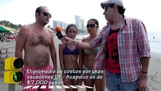 Vacaciones en Acapulco - Alex Presenta