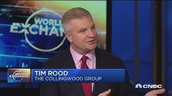 Tim Rood discusses housing